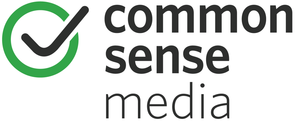 Logo Common Sense Media